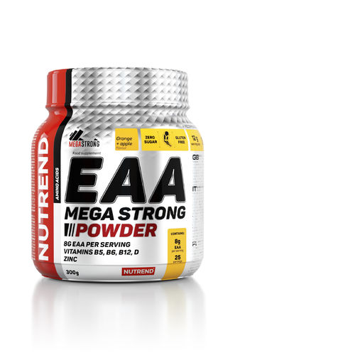 Nutrend EAA Mega Strong Powder 300g Dose