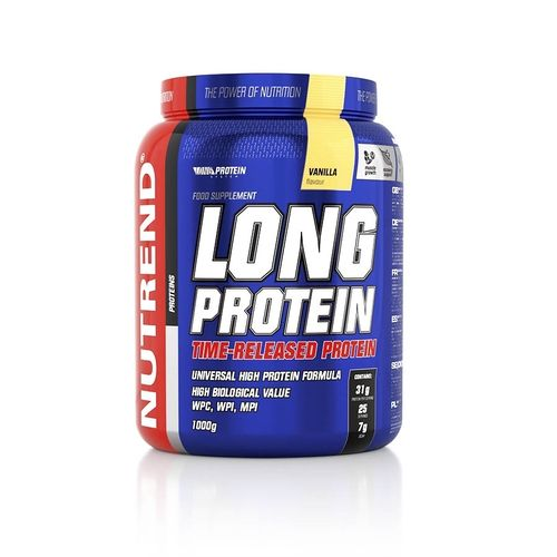 Nutrend Long Protein 1000g Dose