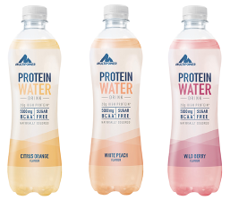 Protein_Water